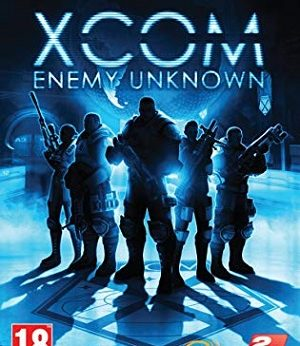 XCOM Enemy Unknown facts