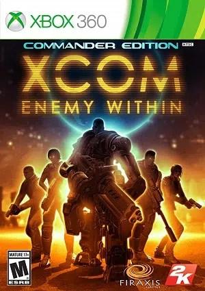 XCOM Enemy Within facts