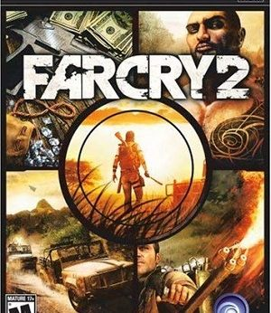 far cry 2 facts