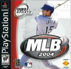mlb 2004 facts
