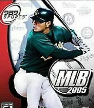mlb 2005 facts