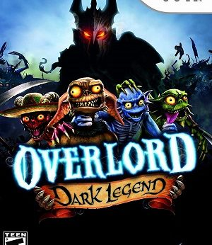 overlord dark legend facts