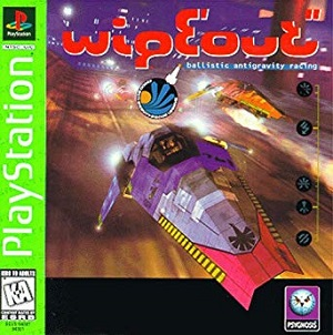 wipeout facts