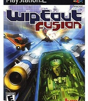 wipeout fusion facts