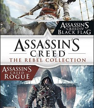 Assassin's Creed: The Rebel Collection facts