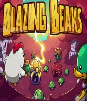 Blazing Beaks facts