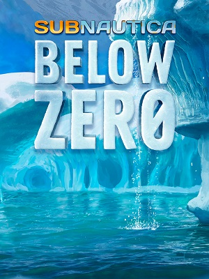 Subnautica Below Zero facts