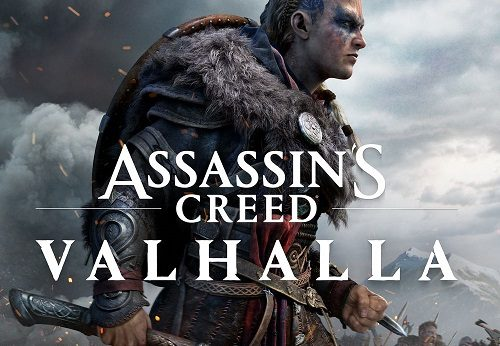 Assassin's Creed Valhalla stats and facts