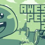 Awesome Pea 2