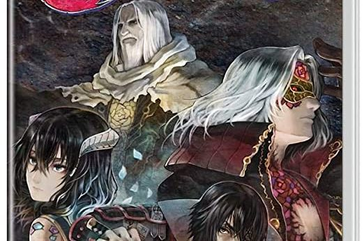 Bloodstained Curse of the Moon stats facts