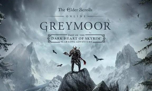 The Elder Scrolls Online: Greymoor stats
