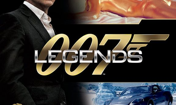 007 Legends facts and statistics