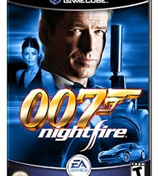 007 Nightfire facts and statistics