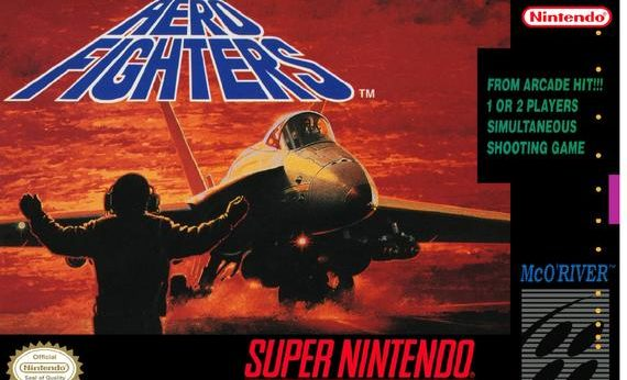 Aero Fighters facts and statistics