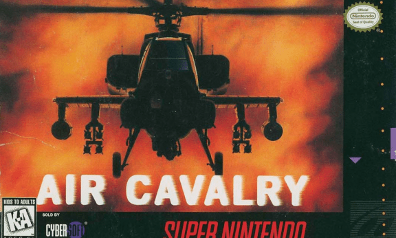 Air Cavalry facts and statistics