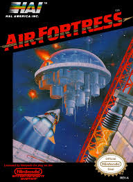 Air Fortress facts and statistics