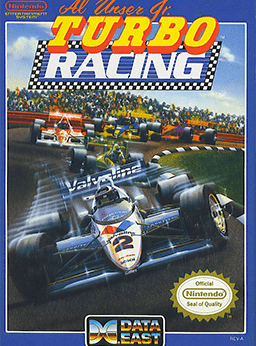 Al Unser Jr.'s Turbo Racing facts and statistics