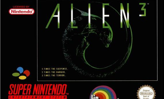 Alien 3 facts and statistics