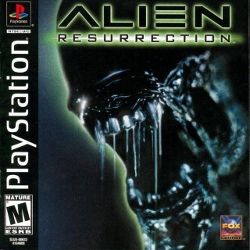 Alien Resurrection facts and statistics