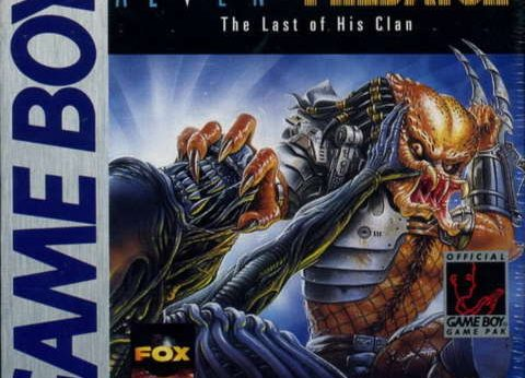 Alien vs Predator The Last of His Clan facts and statistics