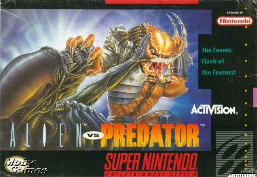 Alien vs Predator facts and statistics