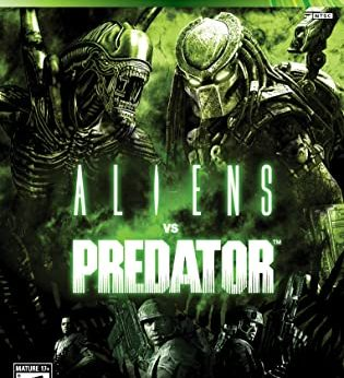 Aliens vs. Predator facts and statistics