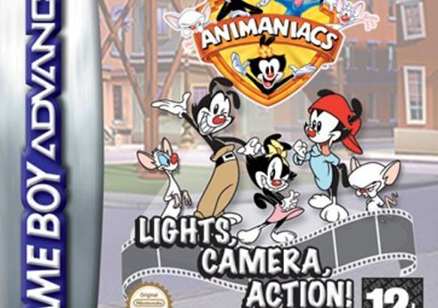Animaniacs Lights, Camera, Action! facts and statistics