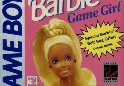 Barbie Game Girl facts and statistics