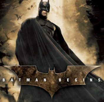 Batman Begins facts and statistics