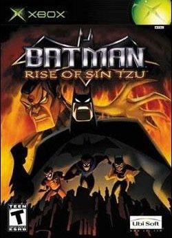 Batman Rise of Sin Tzu facts and statistics