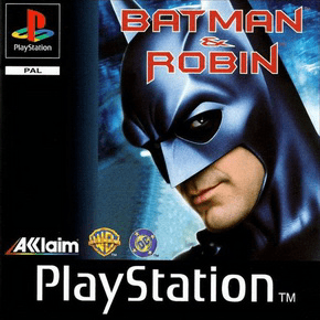 Batman & Robin facts and statistics