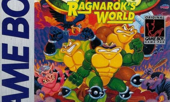 Battletoads in Ragnarok's World facts and statistics