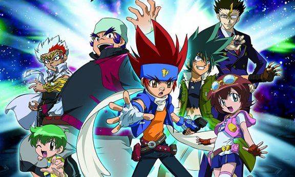 Beyblade Metal Fusion – Battle Fortress facts and statistics