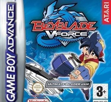 Beyblade VForce Ultimate Blader Jam facts and statistics