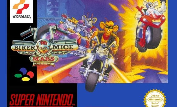 Biker Mice from Mars facts and statistics