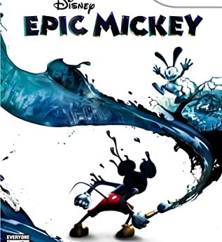 Disney Epic Mickey facts and statistics