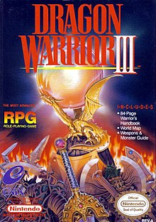 Dragon Warrior III facts and statistics