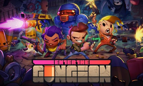 Enter the Gungeon statistics and facts