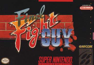 Final Fight Guy facts and statistics
