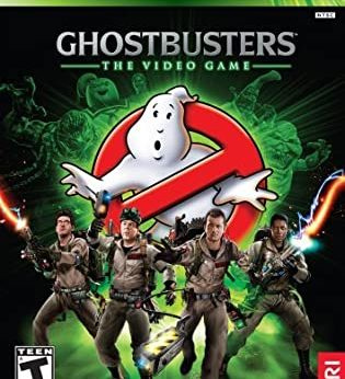 Ghostbusters The Video Game facts statistics
