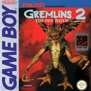 Gremlins 2 The New Batch facts and statistics