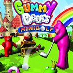 Gummy Bears Mini Golf