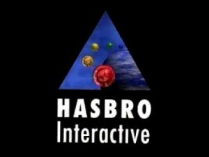 Hasbro Interactive facts and statistics