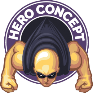 Hero Concept facts and statistics
