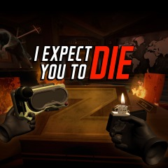 I Expect You To Die facts and stats