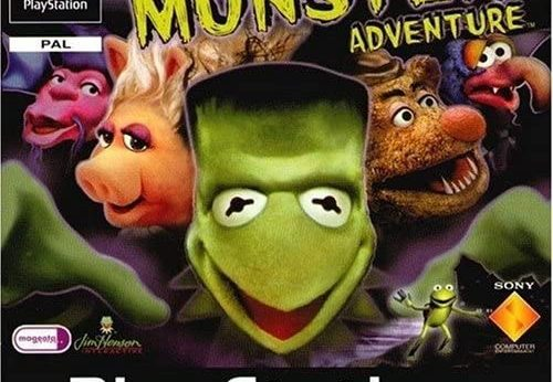 Muppet Monster Adventure facts and statistics