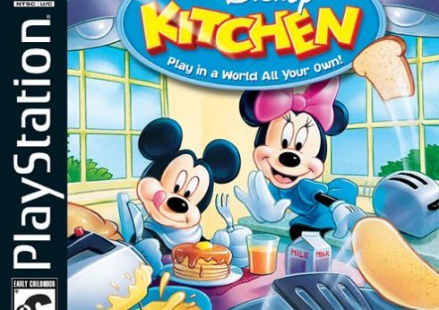 My Disney Kitchen facts and statistics