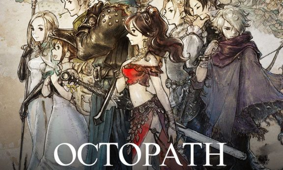 Octopath Traveler facts and stats