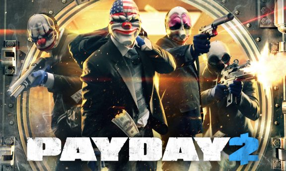 Payday 2 facts and stats