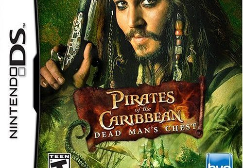 Pirates of the Caribbean Dead Man's Chest facts and statistics